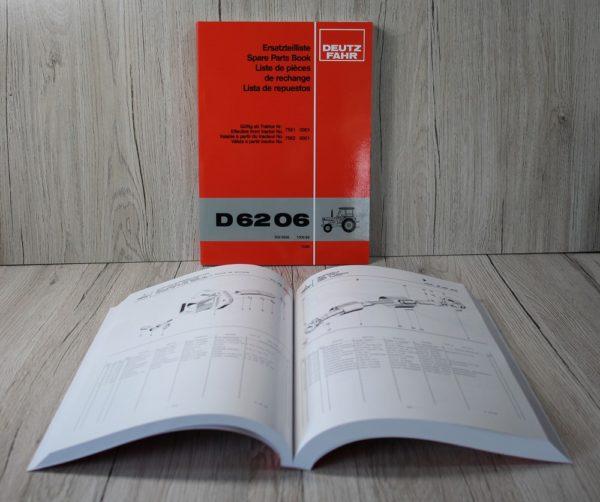 k DS Bild Deutz Art. DE695 ETL D6206