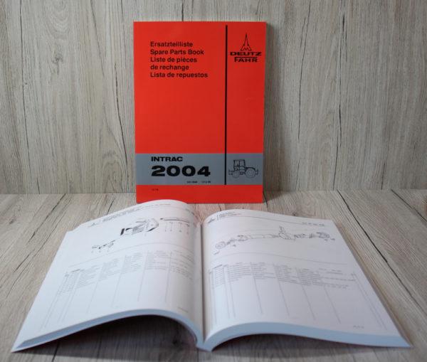 k DS Bild Deutz ETL Art. DE1150 Intrac 2004