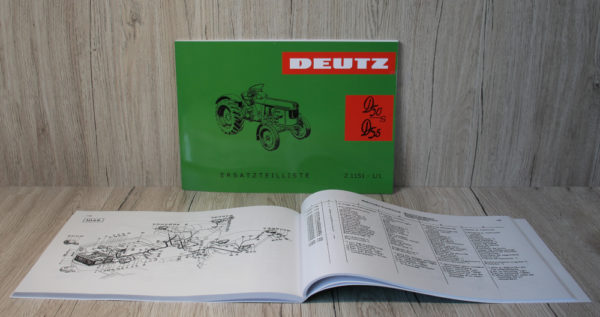 k DS Bild Deutz ETL Art. DE410 D50S D55 Z1151 1 1