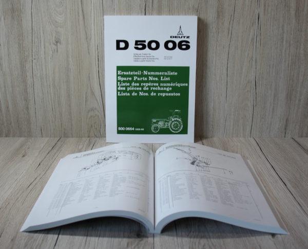 k DS Bild Deutz ETL Art. DE630 D5006