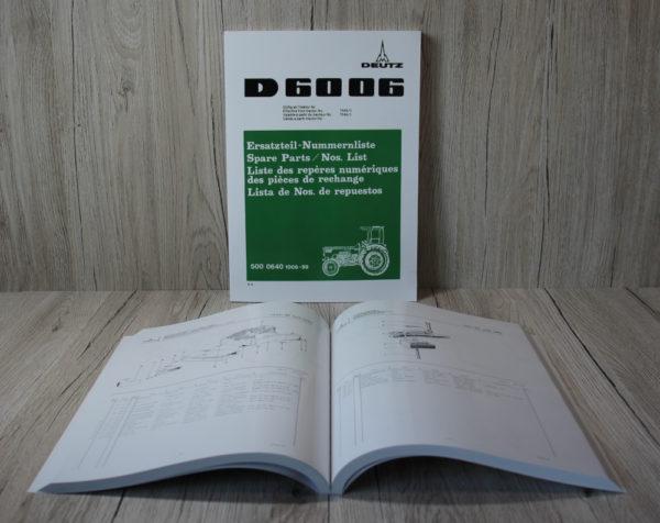 k DS Bild Deutz ETL Art. DE680 D6006