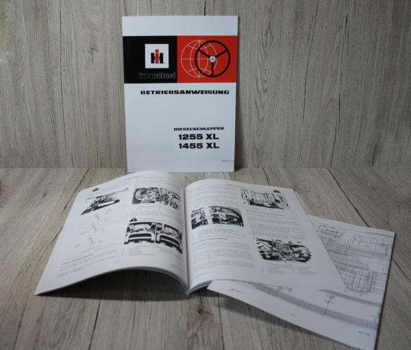 k DS Bild IHC BA Art. IB80 1255XL 1455XL