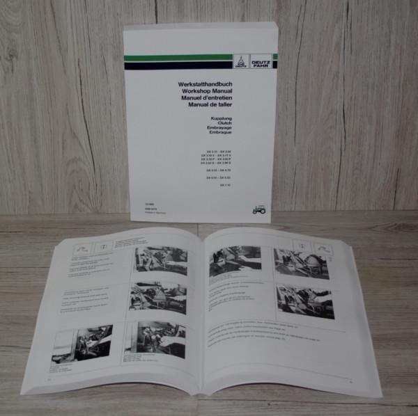 DS Bild Werkstatthandbuch Deutz DX 310 DX 390 scaled