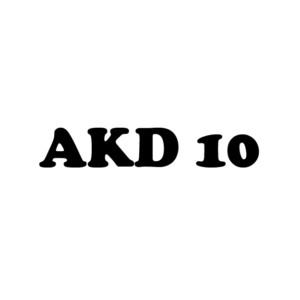 AKD 10