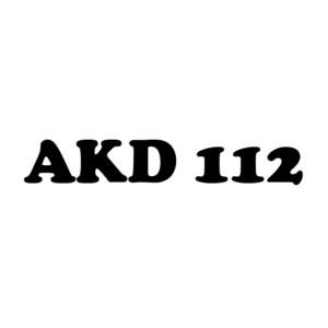 AKD 112