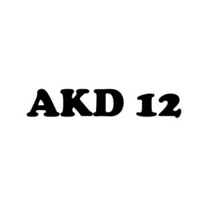 AKD 12