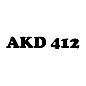 AKD 412