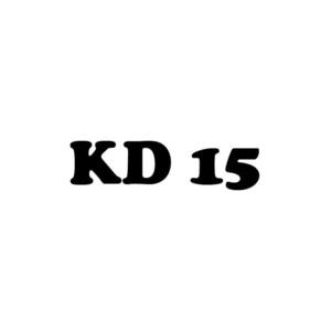 KD 15