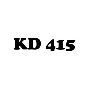 KD 415