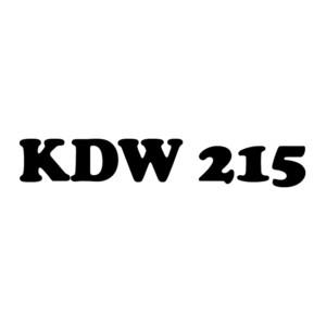 KDW 215
