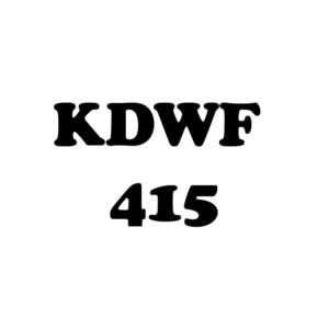KDWF 415