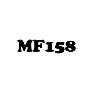 MF 158
