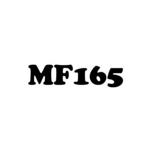 MF 165