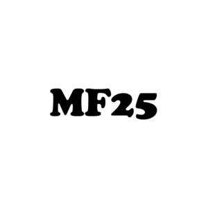 MF 25