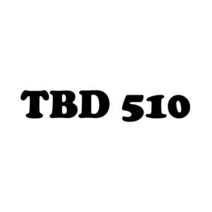 TBD 510