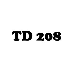 TD 208