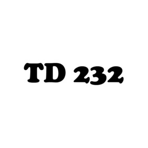 TD 232