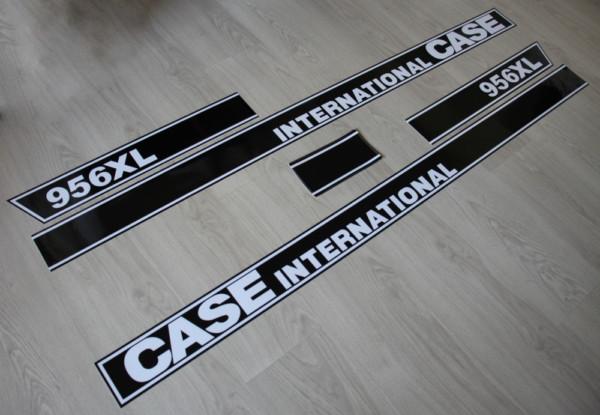k DS Bild Aufkleber 956 XL International Case