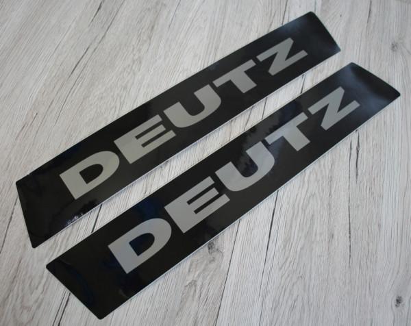 k DS Bild Deutz Kabine silber neu