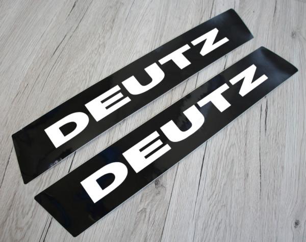 k DS Bild Deutz Kabine weiss
