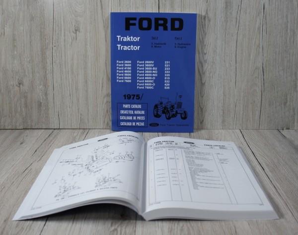 k DS Bild Ford ETL 1975 Teil 2