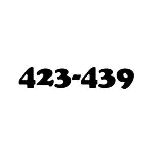 423-439