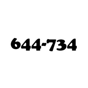 644-734