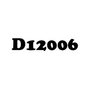 Deutz-D12006