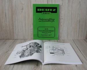 Deutz F2L 514/54 (H1053-27)