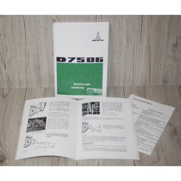 DB730