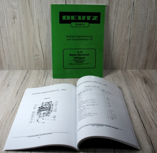 DS Bild Deutz H 1353 5 BA und ETL