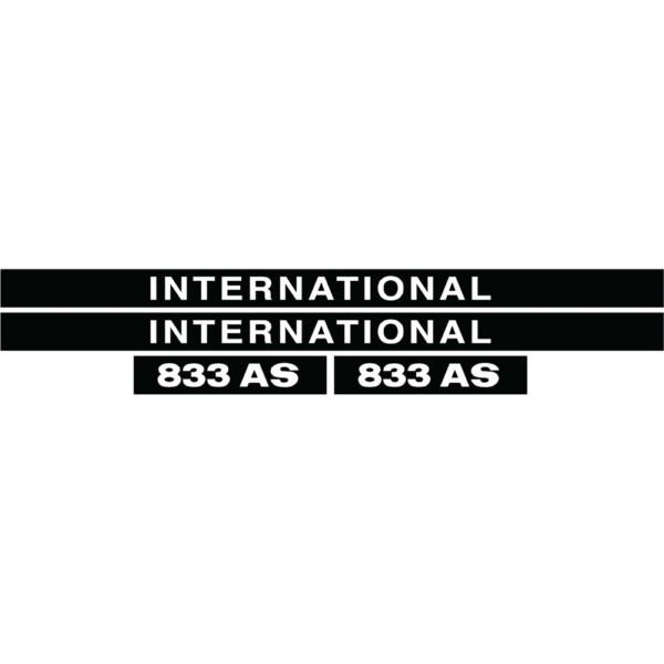 IHC833AS
