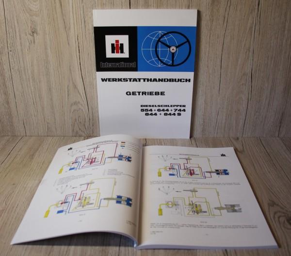 k DS Bild IHC WHB Getriebe 554 844S IG30neu